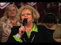 """This special service took place at """"Easter Campmeeting"""" on the grounds of Jimmy Swaggart Ministries. Nancy Harmon was a part of the service and sang her song. Praise And Worship Music, Worship Songs, Gaither Homecoming, Southern Gospel Music, She Song, Christian Music, Amazing Grace, Looking Back, Music Artists"""