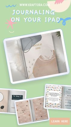 Having DIFFICULTY FOCUSING due to negative thoughts in mind? Feeling Anxious? Angry? Sad? Or just having a bad day? Let this journal help you RELEASE your thoughts, emotions, and experiences all in one place! This journal has 40 uniquely and carefully designed activities that require no previous art experiences. Digital Journal, Digital Art, Mental Health Journal, Expressive Art, Having A Bad Day, Negative Thoughts, Anxious, Journals, Ipad
