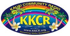 Kaua`i Community Radio, KKCR Hanalei KAQA Kilauea - 91.9 islandwide