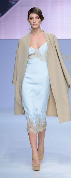 Makis Tselios Spring-summer 2014 - Couture - http://www.orientpalms.com/makis-tselios-4275