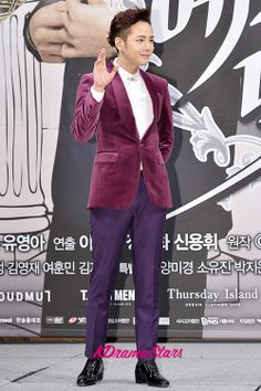 Jang Geun Suk KBS2 Drama 'Pretty Boy' Press Conference [Nov 18]