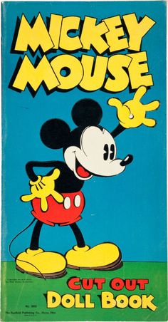 vintage mickey mouse comic book comics pinterest. Black Bedroom Furniture Sets. Home Design Ideas