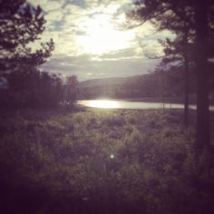 Norway, Geilo
