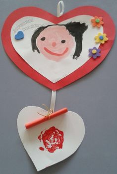 Privacy e cookie Kindergarten Crafts, Preschool Activities, Mather Day, Mother's Day Projects, Diy And Crafts, Arts And Crafts, I Love You Mom, Mothers Day Crafts, Mother And Father