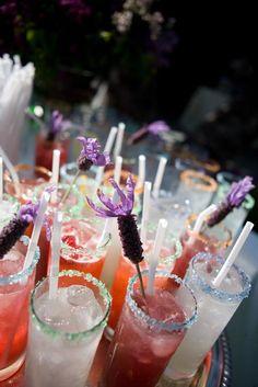 Cócteles para los invitados de boda. #Blog #Innovias