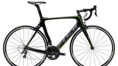Fuji Transonic aero road bike launched - BikeRadar