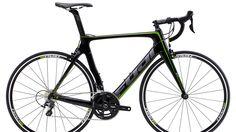 Fuji Transonic aero road bike launched - BikeRadar
