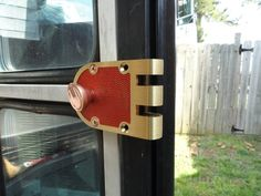 Deadbolt on front door? - Page 3 - School Bus Conversion Resources