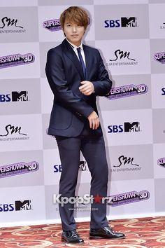 Super Junior || Sungmin