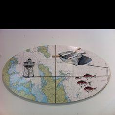 Another wonderful Justine Hawksworth original Love her stuff Map Art, Love Her, The Originals, Inspiration, Products, Biblical Inspiration, Inspirational, Gadget, Inhalation