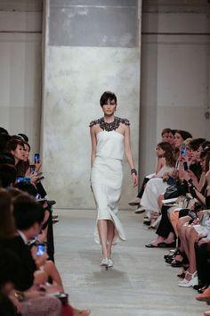 Défilé Chanel : la collection Croisière Chanel 2013/2014