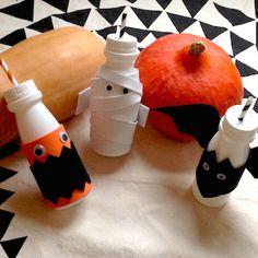 Vecteurs EPS de rigolote, Halloween, monstre, agrafe, art  rigolote,..