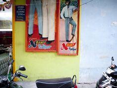 Pondichéry Market - photo by Julie Ansiau
