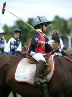 Horsealot polo • Horsealot
