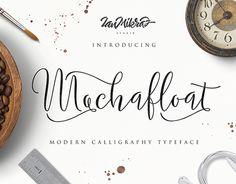 "Check out new work on my @Behance portfolio: ""Mochafloat Script"" http://be.net/gallery/31883803/Mochafloat-Script"