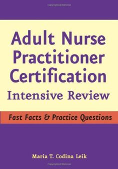 I'm a board certified family nurse practitioner through | Get to ...