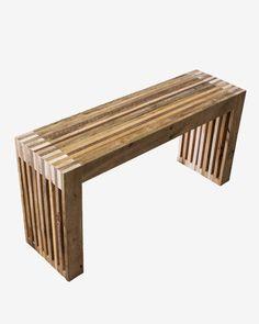 Walker Bench