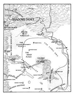 Tribes of Sartar and the Far Place in 1610 S.T. Sartar in