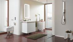 Bagno, sanitari in ceramica, Rubinetteria, mobili | TOTO
