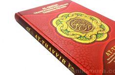 Al-Quran At-Thayyib - Adapun beberapa keunggulan dari alquran sebagai berikut: 1. Khat Utsman Thaha 2. Transliterasi per kata 3. Terjemah per kata 4. Terjemah per ayat 5. Panduan hukum tajwid 6. Panduan etika membaca Al-Quran 7. Indeksi Alfabet 8. Sejarah kodifikasi Al-Quran 9. Dan Indeksi doa dalam Al-Quran  Rp. 85.000,-  Hubungi: +6281567989028  Invite: BB: 7D2FB160 email: store@nikimura.com  #bukuislam #tokomuslim #tokobukuislam #readystock #tokobukuonline #bestseller #alquran