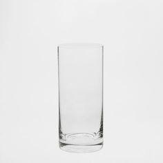 kugelglas gl ser glaswaren tisch zara home. Black Bedroom Furniture Sets. Home Design Ideas