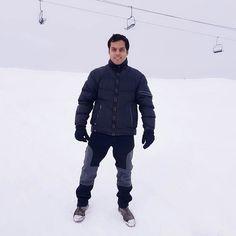 Plan a trip to #Kashmir during this winter. #Snow #Kashmir