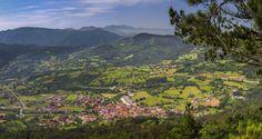 #cultura #culture #naturaleza #nature #town #pueblos #turismo #tourism #Asturias #ParaísoNatural #Spain