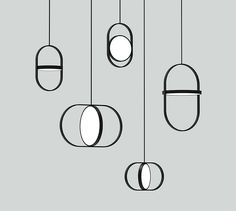 PENDANT LAMP designer: Elina Ulvio // brand: #Materdesign // year: #2016