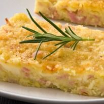 Pan Haggerty: Pan Haggerty - the classic British food with #potatoes, onions and cheese, baked perfect.
