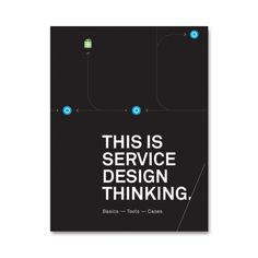 Basic service design process and case studies