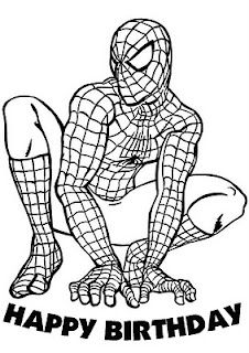 1000 images about Cakes Spiderman on Pinterest