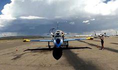 L39 Santa Fe, New Mexico  Jet Warbird Training   Summer 2014