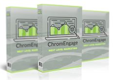 It is a marketing tool,a new hands free emails with access to automated email lead generation,unlimited push notifications and free website traffic.Also you can utilize the Google's Chrome extension directory.