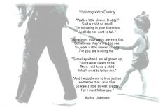 Image detail for -Child to Father Poem Daddys Girl Quotes, Big Brother Quotes, Little Boy Quotes, Brother Birthday Quotes, Daddy Quotes, Father Quotes, Nephew Quotes, Family Quotes, Quotes Quotes