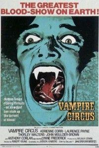 Vampire Circus (1971)