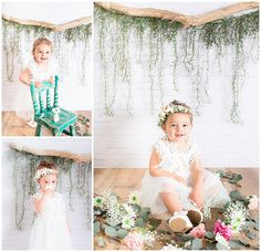 A Glamorous Family Session {Dallas Family Photographer} | Newborn & Family Photographer | Dallas | Lexi Meadows Photography