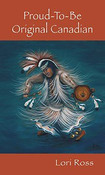 Proud To Be Books are easy to read concise about Canadian Cultures. Our first book is about the heritage of Canada's First Nations, Inuit and Métis peoples.