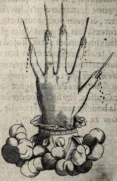Claude Paradin - Dévises héroiqves et emblèmes (1622).