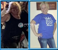 """I'm 30 lbs down, lots of inches off, and feeling healthier than I have in YEARS! Only on a very low dose of BP med, synthroid, and have abated all meds for Lupus & RA! I'm eating healthy, energized for my workouts, I'm happy and REALLY living again! So VERY happy I became an Affiliate for such a wonderful company that changes lives and now I'm helping others to improve & change their lives. Thanks again Christy for getting me started!"""" -Marcia Jo Taylor"""