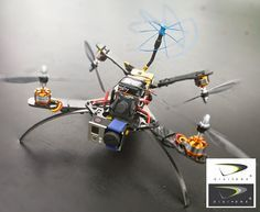 DIY Drones Biggest DIY drone building website