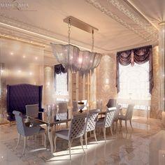 #LadiesSeating #visionnaire #Furniture #Mauve #Luxury