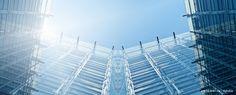 Smart Glass und Funktionsgläser für individuelle Bedürfnisse