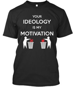 Ideology Vs. Motivation #ideology #communism #fasicm #motivation #revolution