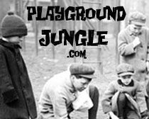 Origins of playground rhymes, songs, and other childhood ephemera. Fascinating stuff, easy to get lost in!