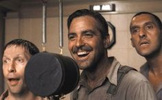 O Brother, Where Art Thou?  The Soggy Bottom Boys… YESSSS GEORGE CLOONEY YOU SEXY THANGG