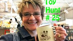 TOY HUNT # 25 - ITTY BITTYS, BARBIE, DISNEY, SHOPKINS AND MORE