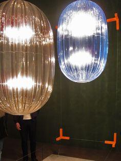 Von Leuchtdioden und anderen Kleinigkeiten - News & Stories bei STYLEPARK