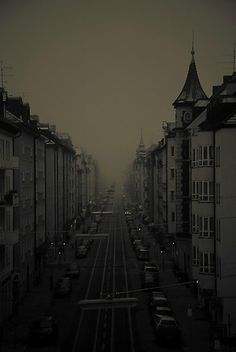 ('fading away') by andreasphoto