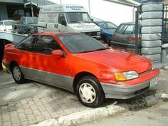 Hyundai S-Coupe LS a 2.000 Euro   Coupe   120.000 km   Benzina   62 Kw (84 Cv)   01/1992