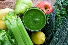 Healthy Beautiful Body: Codziennie pij Glowing Green Smoothie!1 z 3 zasad zdrowego odżywiania się:)